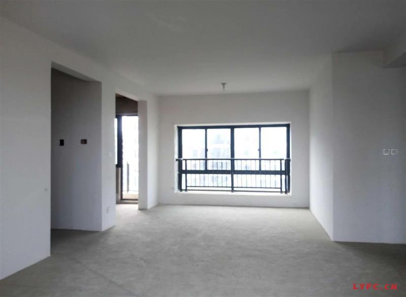 (全屋智能好房)阳光城市晶海园30楼三室两厅两卫115平毛坯