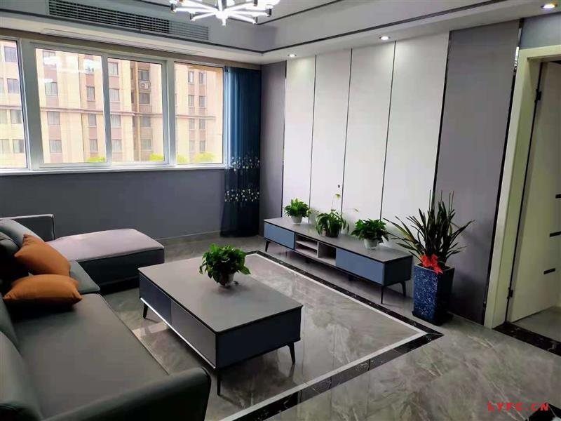 甘露茗苑4楼豪华装修108平方139.8万一手