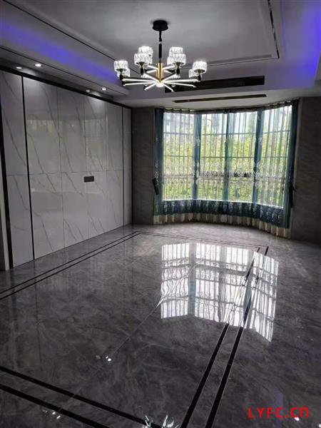 文化新村3楼115平方321型豪华装修138.8万一手