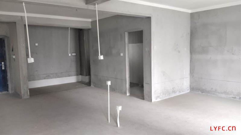 幸福城北苑商品房25楼120平米103.8万