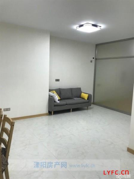 出租阳光城市晶海园15/32楼80平3500元月精致新装设施全221型一手