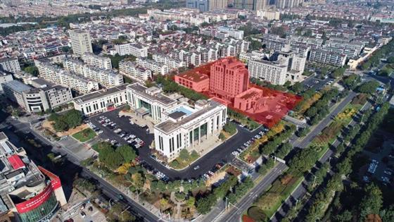 溧阳市又有6家单位院落敞开!