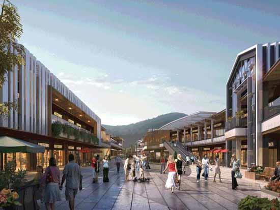 溧阳吾悦广场将在12月14日盛大开业