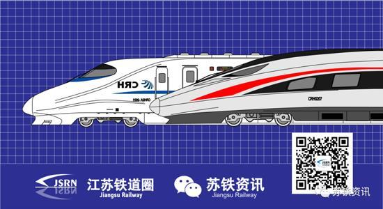 连淮扬镇铁路12月3日全线开通
