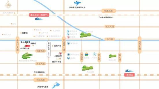江苏中关村核心区180亩居住用地即将入市