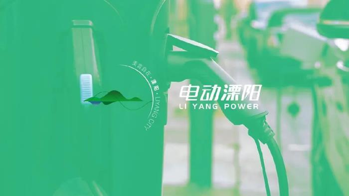 最高5万元!在溧阳购买电动汽车有补贴啦!