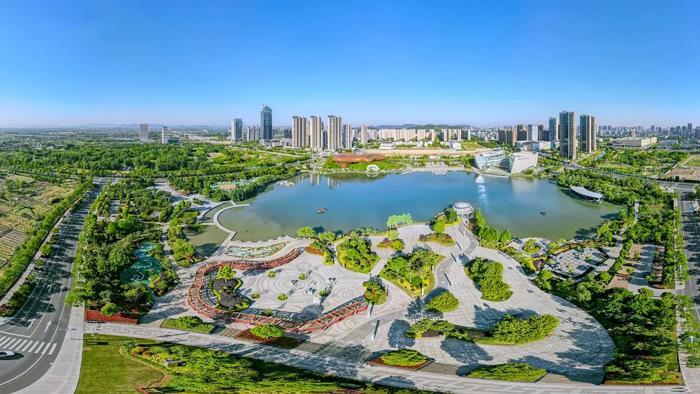 智慧康养城市建设的实践与探索 ——以溧阳市智慧康养城市建设为例