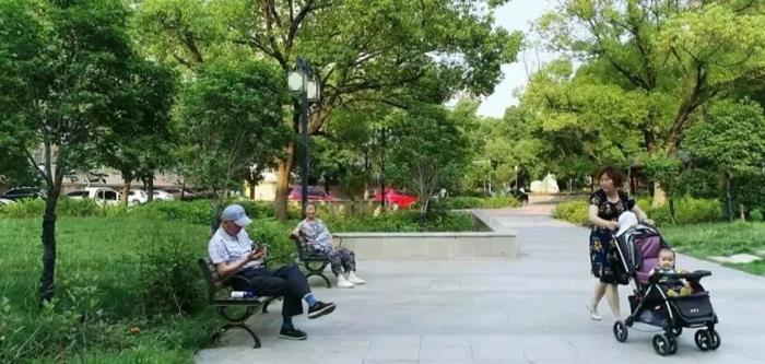"""溧阳4个小区获评""""2019-2020年度省级宜居示范居住区"""""""